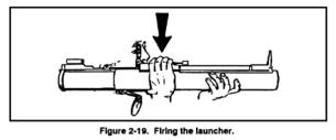 M72-LAW-firing