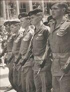 IDF parade 1958