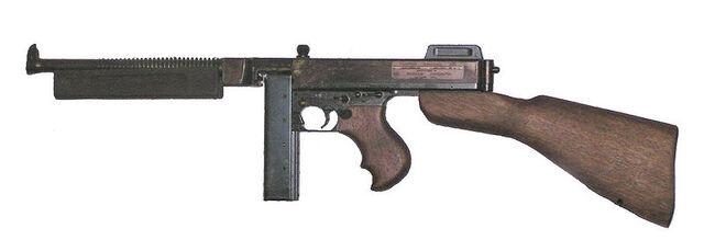 File:Submachine gun M1928 Thompson.jpg
