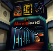 Viewtiful theatre