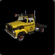 Moth Truck
