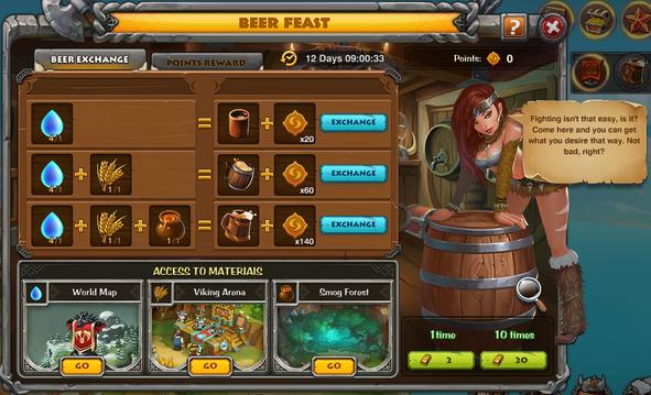 Beer feast main