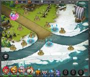 Dragons Dock