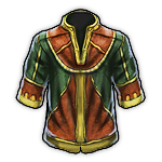 Pillager's Tunic