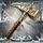 Legendary Mistlord Hammer