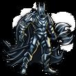 Ledhrblaka Warrior