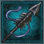 Sawtooth Spear