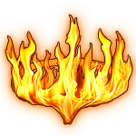 Burning Crown