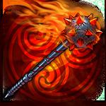 Sudri's Firemace