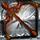 Legendary Scorch Bow