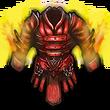 Dragon Fire Tunic