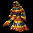 Serpentscale Cloak*