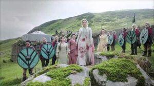 Vikings Season 4 Official SDCC Trailer (Comic-Con 2015)