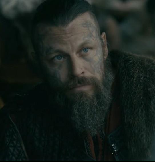 Harald Vikings
