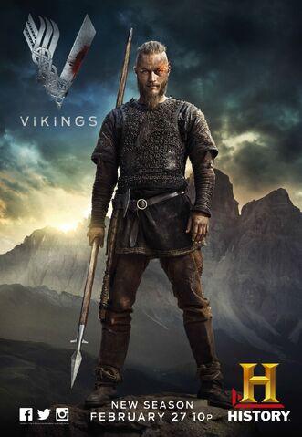 File:Vikings S02P01, Ragnar.jpg