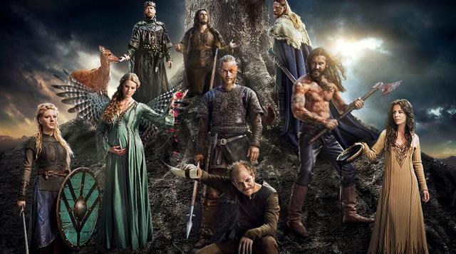 File:Vikings S02P12, cast.png