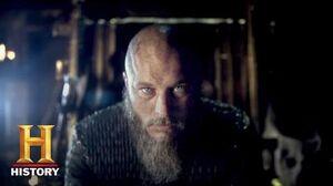 Vikings Ragnar Trailer - Season 4 Premieres February 18th 10 9c History