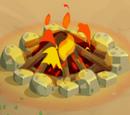 Limestone Fire