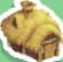 Mud shelter symbol