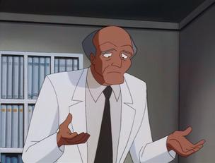 Dr. Vale