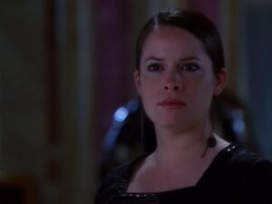 Evil Piper Halliwell