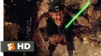 Leprechaun 4 In Space (1 9) Movie CLIP - The Leprechaun's Treasures (1997) HD