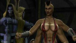 Mortal Kombat 9 All Cutscenes Full HD 1080 3866563