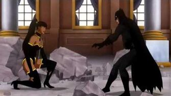 Batman vs