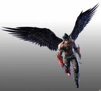 666px-Devil Jin - CG Art Image - Tekken 6 Bloodline Rebellion