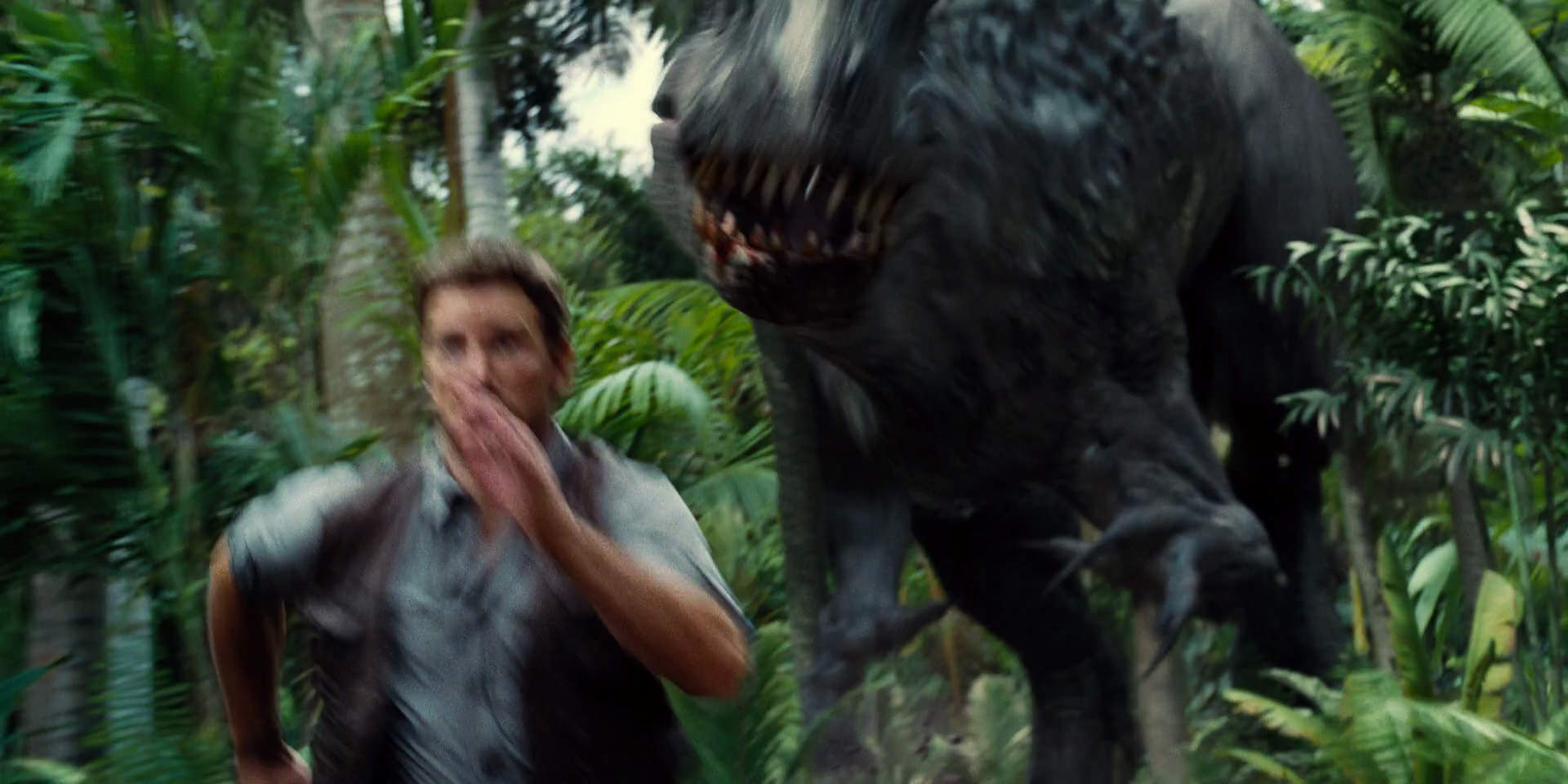 Indominus chase clip screenshot