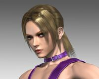 Nina Williams portrait t4