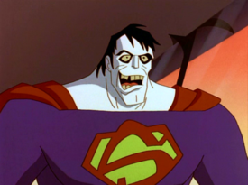 Bizarro (Superman Animated)