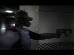 Resident Evil Survivor Image 76