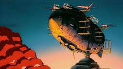 The Army (Castle in the Sky)