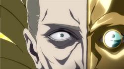 Balder Bloody Eyes