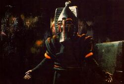 Sutekh (Doctor Who)