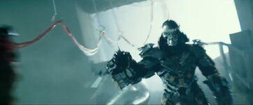 Shredder!9