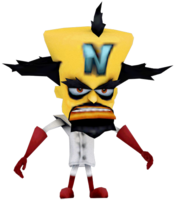 Dr. Neo Cortex Crash Nitro Kart