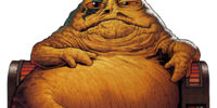 Durga the Hutt