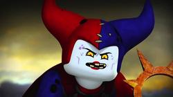 Evil Jestro