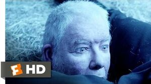 Sleepy Hollow (4 10) Movie CLIP - Beheading the Magistrate (1999) HD