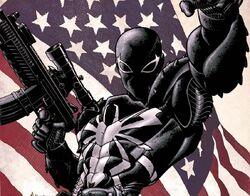 Venom Flash Thompson