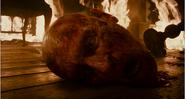 Talbot's death