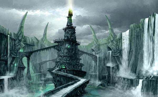 File:The City of R'lyeh.jpg