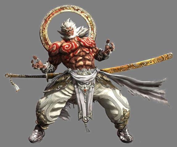 File:Augus (Asura's Wrath).jpg