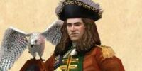 General Warwick (Age of Empires III)