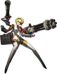 Shadow Aigis