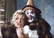 Stungun clown