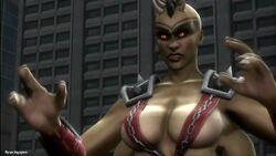 Mortal Kombat 9 All Cutscenes Full HD 1080 5139835