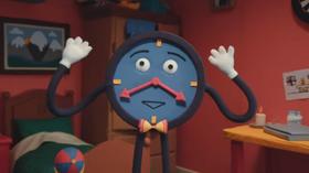 Tony's appearance in DHMIS 6